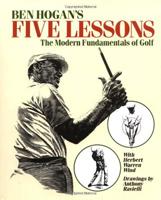 Ben Hogan's 5 Lessons