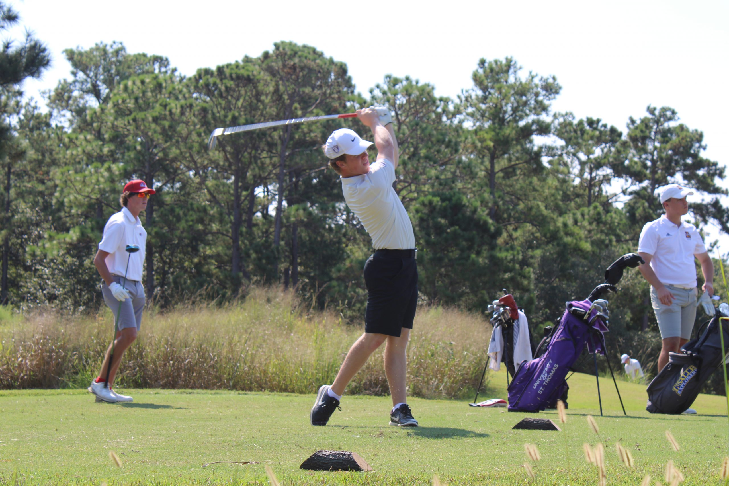 St. Thomas men's golf